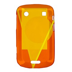 Orange abstract design Bold Touch 9900 9930