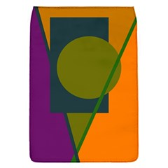 Geometric abstraction Flap Covers (S)