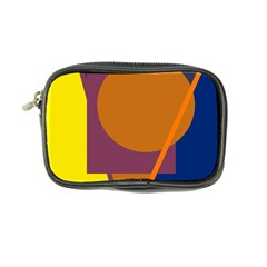 Geometric abstract desing Coin Purse