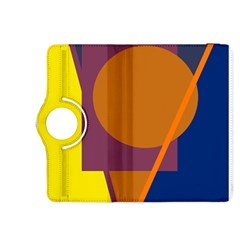 Geometric abstract desing Kindle Fire HDX 8.9  Flip 360 Case