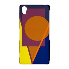 Geometric abstract desing Sony Xperia Z2