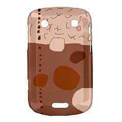 Brown abstract design Bold Touch 9900 9930