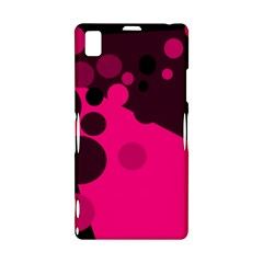 Pink dots Sony Xperia Z1