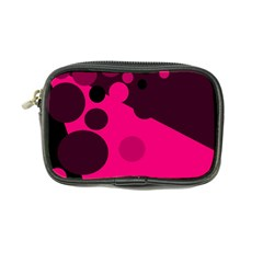 Pink dots Coin Purse