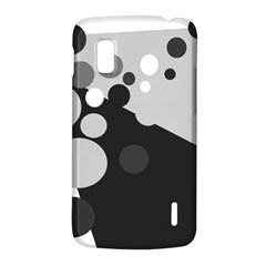 Gray decorative dots LG Nexus 4