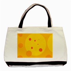 Abstract sun Basic Tote Bag