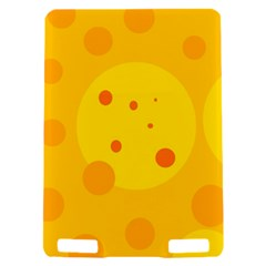 Abstract sun Kindle Touch 3G