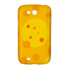 Abstract sun Samsung Galaxy Grand GT-I9128 Hardshell Case