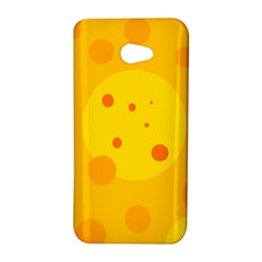 Abstract sun HTC Butterfly S/HTC 9060 Hardshell Case