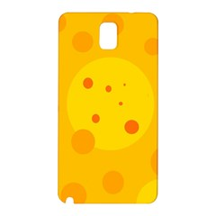 Abstract sun Samsung Galaxy Note 3 N9005 Hardshell Back Case