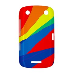 Colorful abstract design BlackBerry Curve 9380