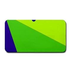 Colorful abstract design Medium Bar Mats