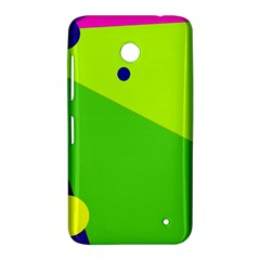 Colorful abstract design Nokia Lumia 630