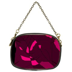 Abstract design Chain Purses (One Side)