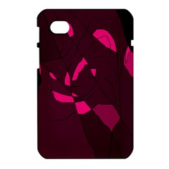 Abstract design Samsung Galaxy Tab 7  P1000 Hardshell Case