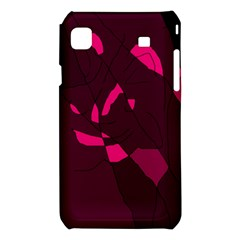 Abstract design Samsung Galaxy S i9008 Hardshell Case