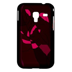Abstract design Samsung Galaxy Ace Plus S7500 Hardshell Case