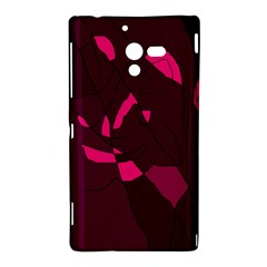 Abstract design Sony Xperia ZL (L35H)