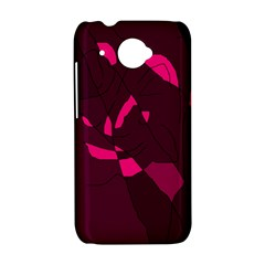 Abstract design HTC Desire 601 Hardshell Case