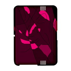 Abstract design Amazon Kindle Fire (2012) Hardshell Case