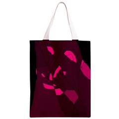 Abstract design Classic Light Tote Bag