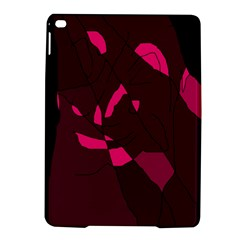 Abstract design iPad Air 2 Hardshell Cases