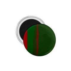 Green and red lines 1.75  Magnets