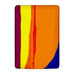 Hot colorful lines Kindle 4