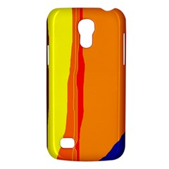 Hot colorful lines Galaxy S4 Mini