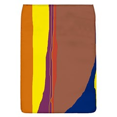 Colorful lines Flap Covers (L)
