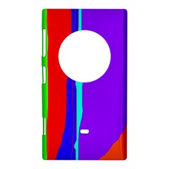 Colorful decorative lines Nokia Lumia 1020