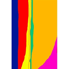 Colorful lines 5.5  x 8.5  Notebooks