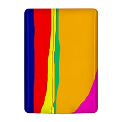 Colorful lines Kindle 4