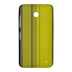 Green elegant lines Nokia Lumia 630