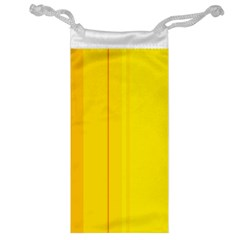 Yellow lines Jewelry Bags