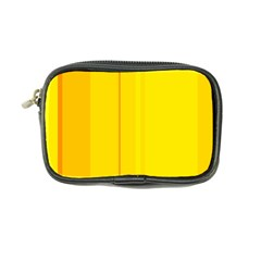Yellow lines Coin Purse