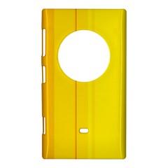 Yellow lines Nokia Lumia 1020