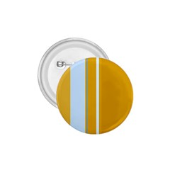 Yellow elegant lines 1.75  Buttons