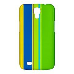 Colorful lines Samsung Galaxy Mega 6.3  I9200 Hardshell Case