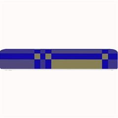 Blue design Small Bar Mats