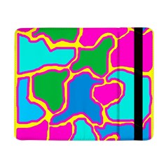 Colorful abstract design Samsung Galaxy Tab Pro 8.4  Flip Case