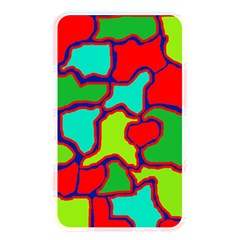 Colorful abstract design Memory Card Reader