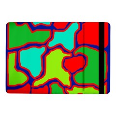 Colorful abstract design Samsung Galaxy Tab Pro 10.1  Flip Case