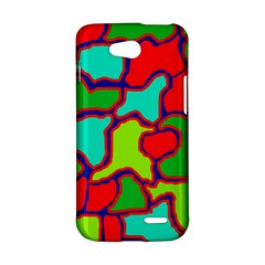 Colorful abstract design LG L90 D410