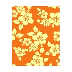 Sunny Hawaiian 5 5  X 8 5  Notebooks