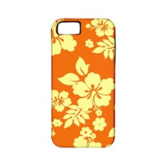 Sunny Hawaiian Apple iPhone 5 Classic Hardshell Case (PC+Silicone)