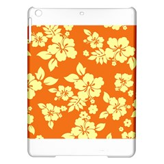 Sunny Hawaiian iPad Air Hardshell Cases
