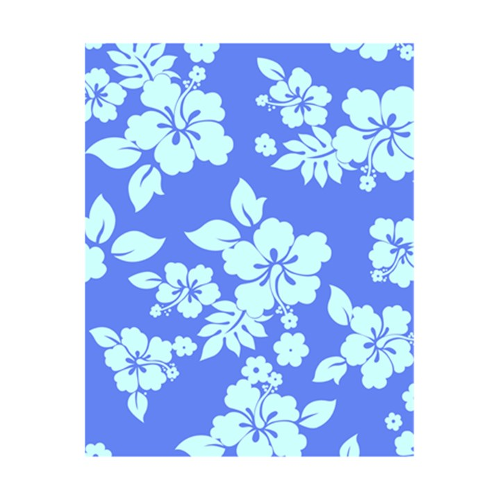 Hawaiian Sky 5.5  x 8.5  Notebooks