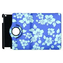 Hawaiian Sky Apple iPad 3/4 Flip 360 Case