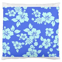 Hawaiian Sky Large Flano Cushion Case (two Sides)